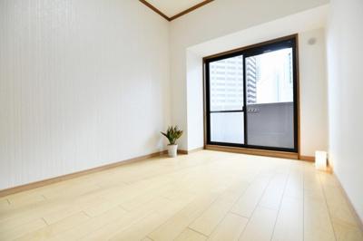 【洋室】寝屋川東ファミリータウン南1番館