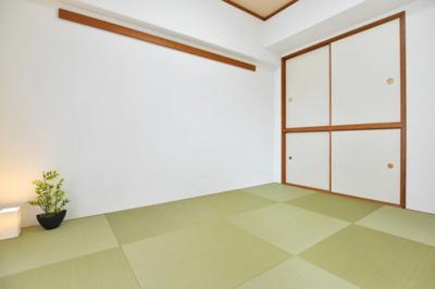 【和室】寝屋川東ファミリータウン南1番館