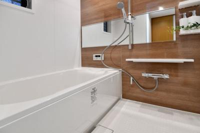 【浴室】寝屋川東ファミリータウン南1番館