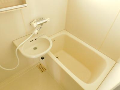 【浴室】セジュールNARA