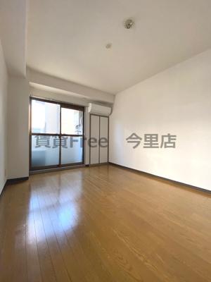 【居間・リビング】新深江ツリガミビルパートⅠ 仲介手数料無料