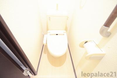 【トイレ】レオネクストそら