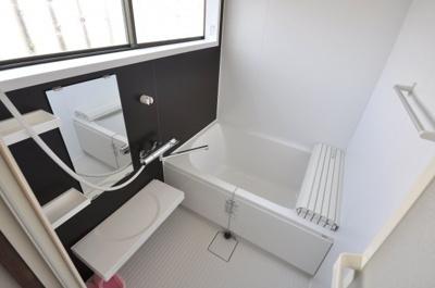 【浴室】コーポパンジーⅧ
