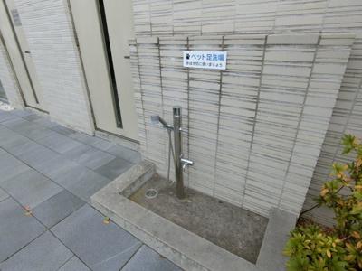 【その他共用部分】レジデンシャルお花茶屋