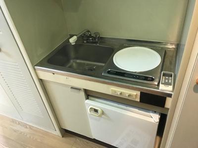 【キッチン】スラン76