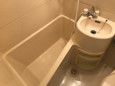 【浴室】スラン76
