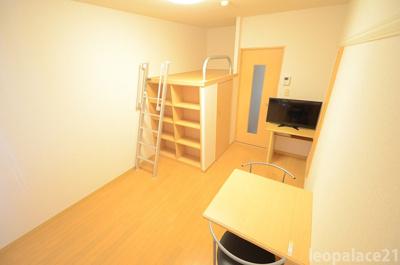 【寝室】SATUKI
