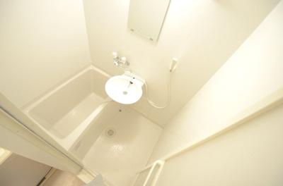 【浴室】ほたる川