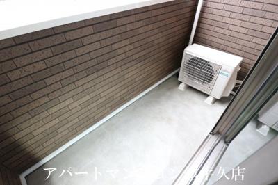 羽成公園まで270m