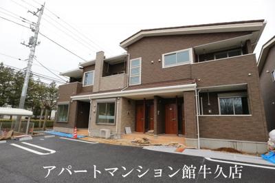 【外観】サニーレジデンスC
