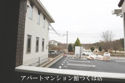 【展望】サニーレジデンスD