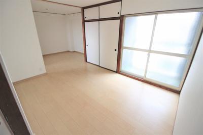 【洋室】久宝寺コーポラスA棟