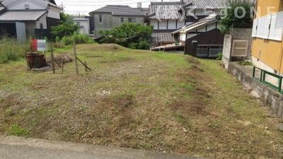 【外観】姫路市御立北1丁目/売土地
