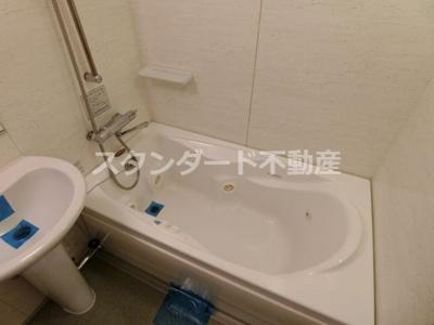 【浴室】Avancequeur(アヴァンセクール)西天満5丁目