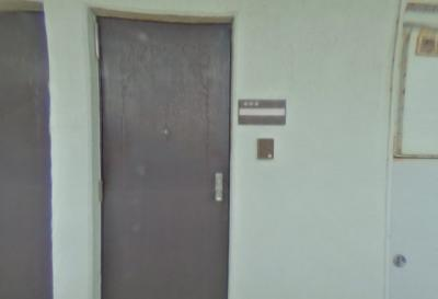 【玄関】下関スカイマンション・シー・ビュー満珠