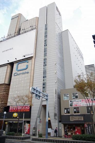 【外観】北新地スタービル