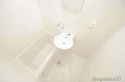 【浴室】ニューフィール