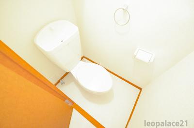 【トイレ】ニューフィール