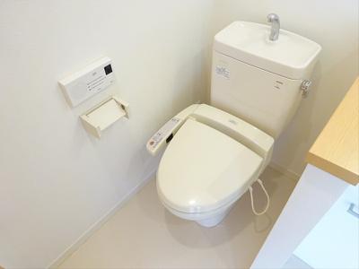 【トイレ】パーシモン・サウス