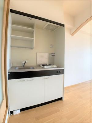 【キッチン】Vivo01