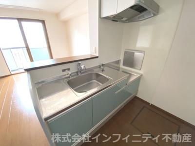 【キッチン】マ・アムール