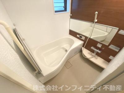 【浴室】マ・アムール