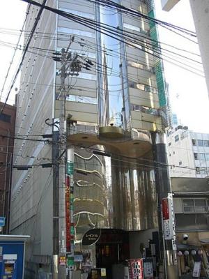 【外観】レイソル曽根崎ビル