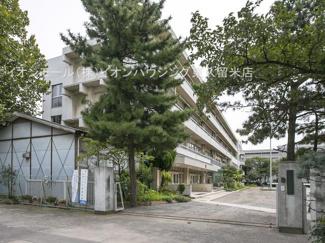 東久留米市立大門中学校(約770m)