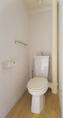 【トイレ】サーブル吉見2