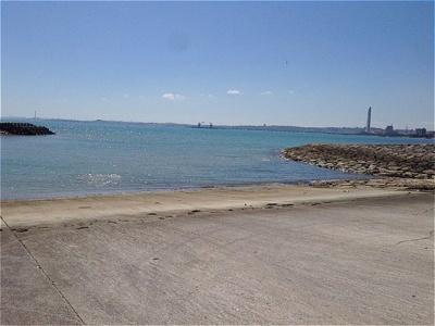 Beach Front Yaka★国頭郡金武町エリア