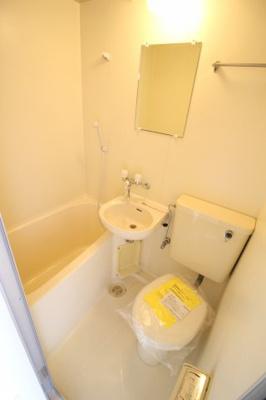 【浴室】ビシック西進