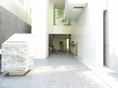 【設備】ブランメゾン@船場