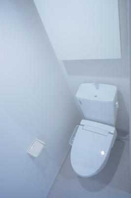 リブリ・オーティーエスのトイレ