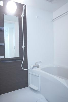 リブリ・オーティーエスの風呂