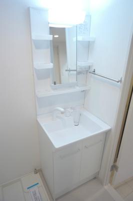 リブリ・オーティーエスの洗面台