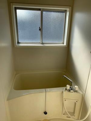 【浴室】メゾンしずか
