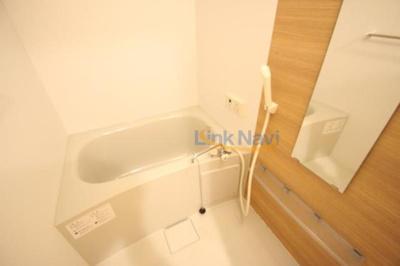 【浴室】TNG塚本マンション