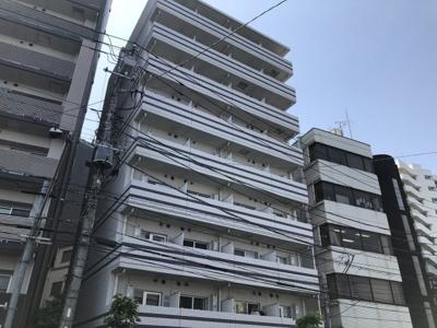 【外観】ラフィスタ芝新町
