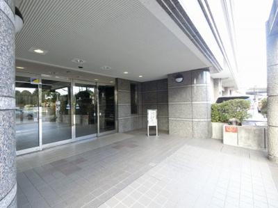【エントランス】レクセル新子安
