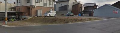 【外観】津山市安岡町 89坪