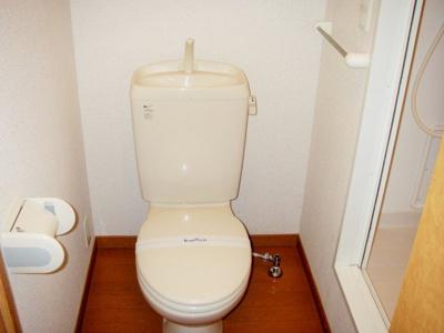 【トイレ】ツインスターコートII