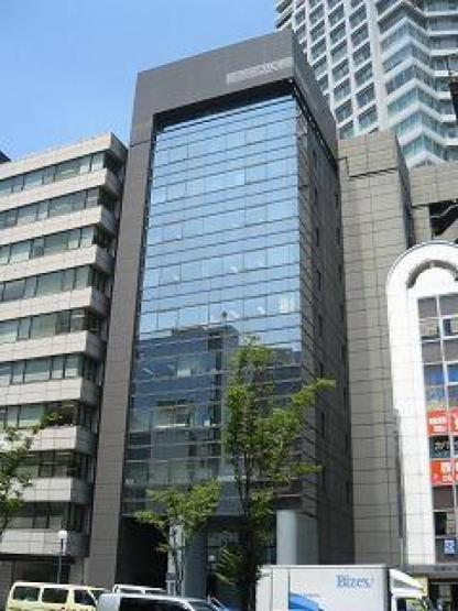 【外観】桜橋八千代ビル