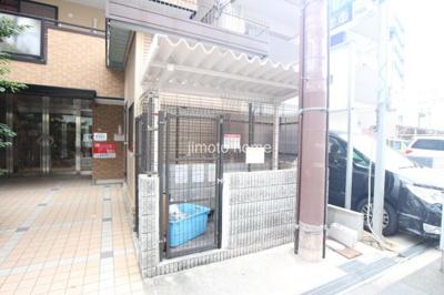 【その他】JUNWAマンションⅡ