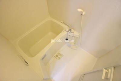 【浴室】JUNWAマンションⅡ