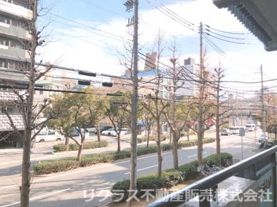 【展望】甲南兵庫ハイム