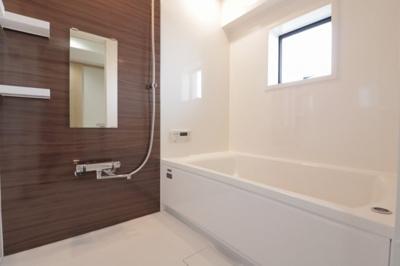 【浴室】コスモヒルズ北野田