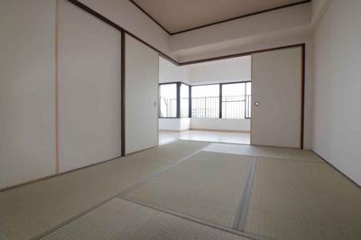 【和室】コスモヒルズ北野田