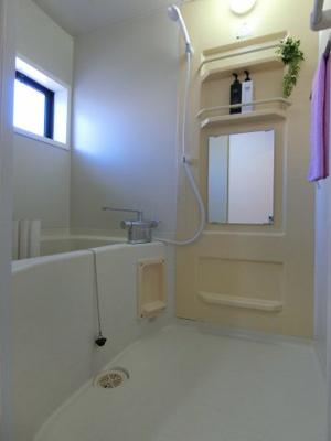 【浴室】ルミエール