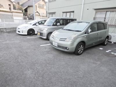 【駐車場】メゾンブライト