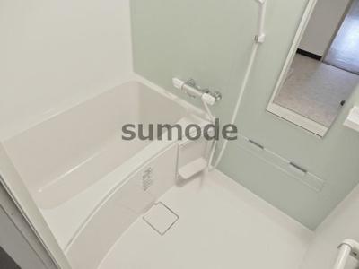 【浴室】メゾンブライト